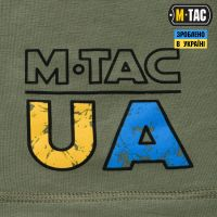M-Tac футболка UA Side Light Olive