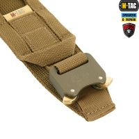 M-Tac ремень Range Belt Cobra Buckle Coyote