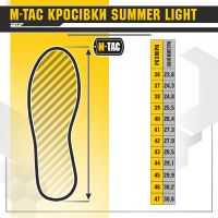 M-Tac кроссовки Summer Light Olive