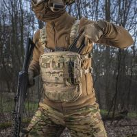 M-Tac Chest Rig Military Elite Multicam