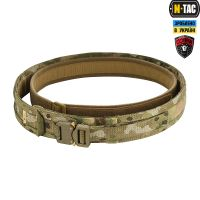 M-Tac ремень Range Belt Cobra Buckle Multicam