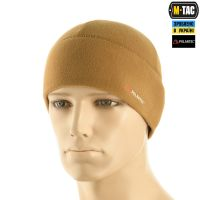M-Tac шапка Watch Cap фліс Light Polartec Coyote