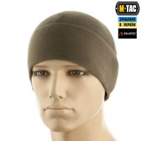 M-Tac шапка Watch Cap фліс Light Polartec Gen.II Dark Olive