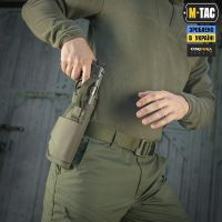 M-Tac кобура универсальная Elite Ranger Green