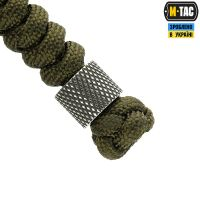 M-Tac темляк Viper Stainless Steel Olive