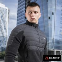 M-Tac кофта Berserk Fleece Black