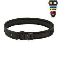 M-Tac ремень Range Belt Cobra Buckle Gen.II Black